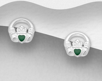 Other Claddagh Jewelry