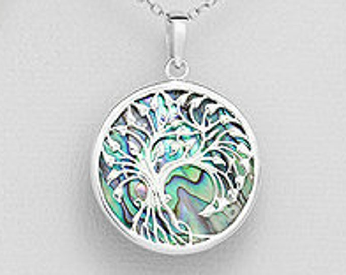 Tree of Life Necklace, Celtic Jewelry, Norse Jewelry, Viking Jewelry, Celtic Tree, Anniversary Gift, Nature Jewelry, Graduation, New Age