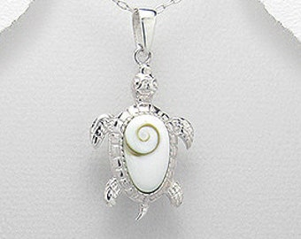 Turtle Necklace, Anniversary Gift, Ocean Jewelry, Gift for Her, Sister Gift, Mom Gift, Girlfriend Gift, Wife Gift, Sea Jewelry, Sea Turtle