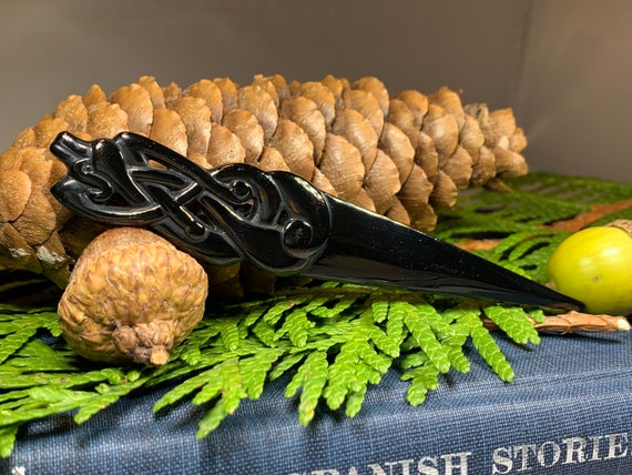 Dragon Kilt Pin, Scotland Jewelry, Celtic Jewelry, Groom Gift, Best Man, Tartan Pin, Fireman, Police, Bagpipes, Scotland Pin, Kilt Pin