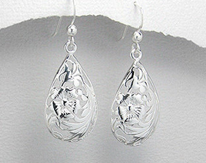 Celtic Vines Earrings, Celtic Jewelry, Nature Jewelry, Leaf Jewelry, Mom Gift, Wiccan Jewelry, Wife Gift, Anniversary Gift, Sister Gift