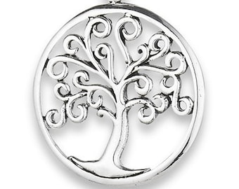 Tree of Life Pendant, Celtic Jewelry, Norse Jewelry, Survivor Gift, Wedding, Anniversary Gift, Best Friend Jewelry, Yoga Jewelry, Graduation