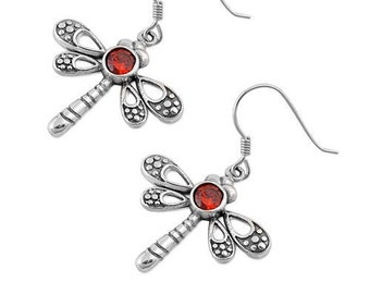 Dragonfly Earrings, Celtic Jewelry, Inspirational Gift, Wiccan Jewelry, Nature Jewelry, Mom Gift, Sister Gift, Best Friend Gift, Wife Gift