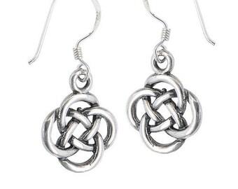 Celtic Knots & Spirals