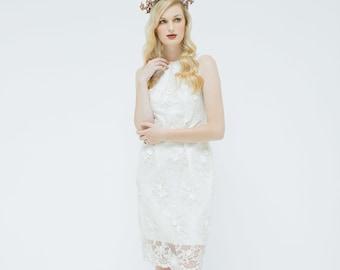Celeste-Ball or Wedding dress