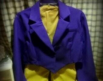 The Joker Jacket For Her
