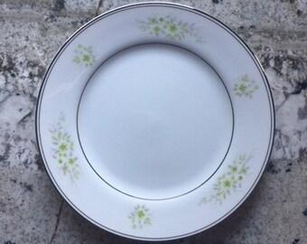 Fine China Glendora 3174 Desert Plate