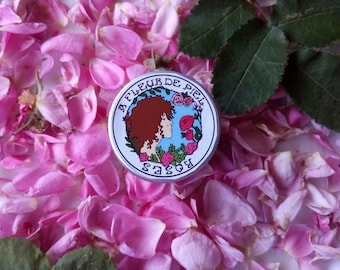 Roses Solid Perfume