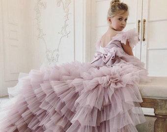 41085cdbc Girls pageant dress