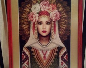 Bulgarian Tapestry