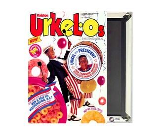 Urkel-o's Cereal Magnet