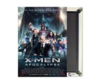 X-Men Apocalypse Magnet