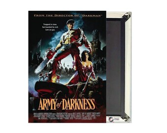 Army of Darkness Magnet