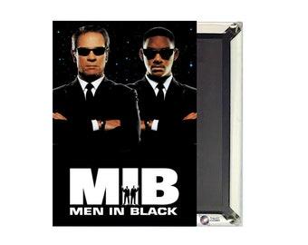 MIB Men in Black Magnet