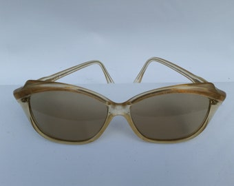 379cde250063 1980's Vintage Givenchy Sunglasses