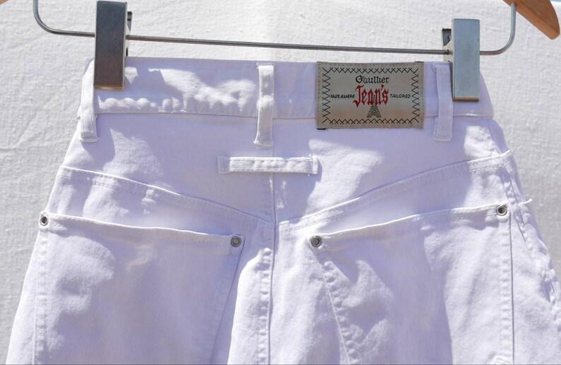 1990/'s Jean Paul Gaultier capri trousers