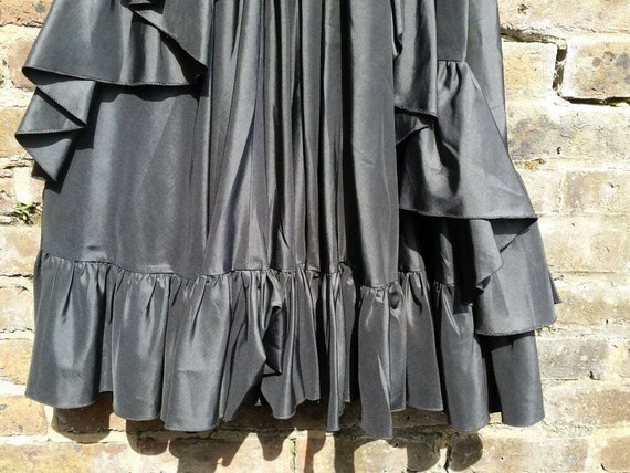 Jean Varon prom dress - image 3
