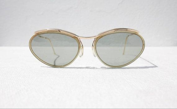 1960s Sol Amor sunglasses