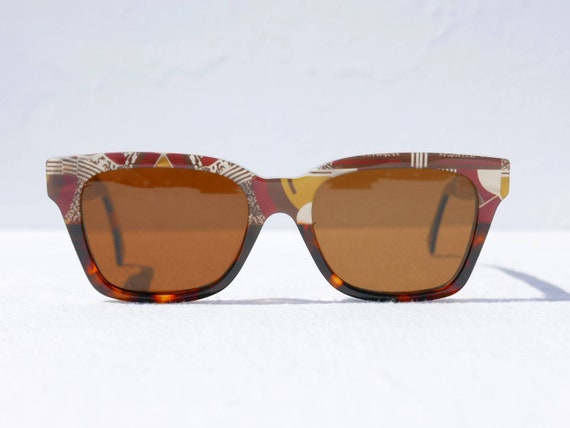 RETROSUPERFUTURE Sunglasses Frame only