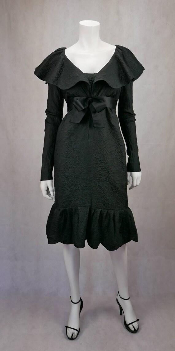 1960s Jeanne Lanvin Dress