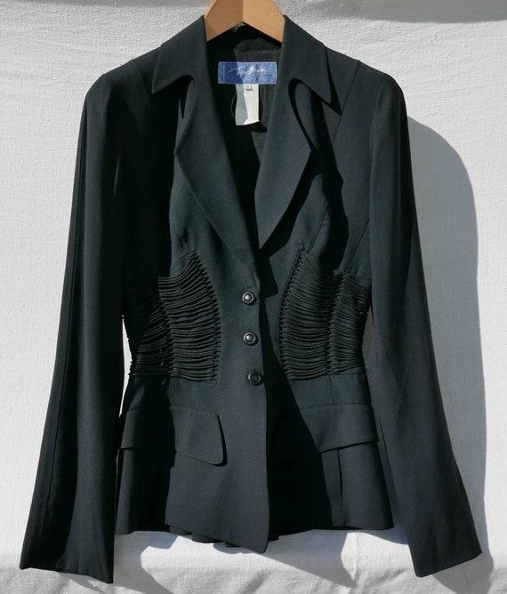 Stunning Thierry Mugler jacket