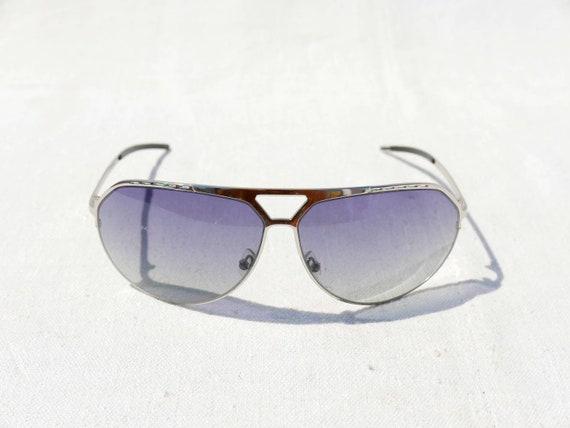 Christian Dior Homme sunglasses