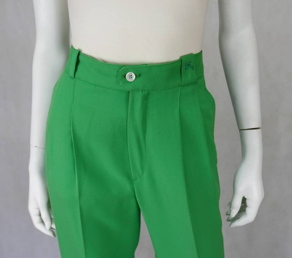 Vintage Burberry trousers - image 3
