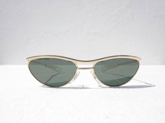 Cool 1970s sunglasses