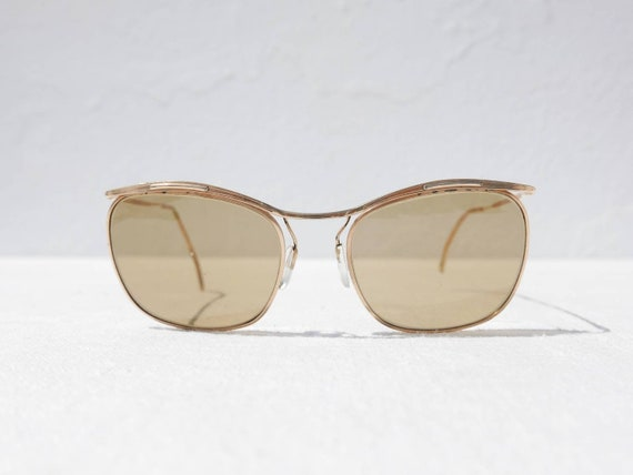 Beautiful 1960s Fildor sunglasses