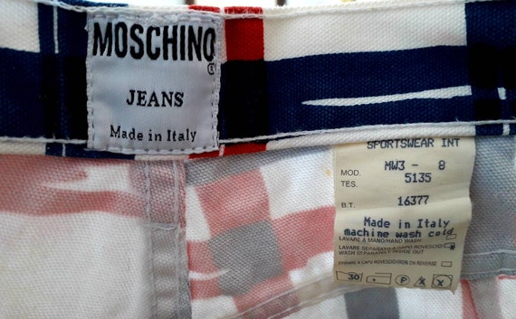 1990's Moschino Jeans - image 5