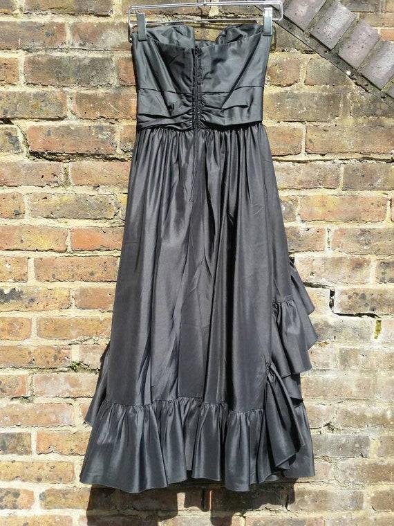 Jean Varon prom dress - image 2