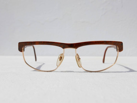 Jean Patou P8801 glasses frame only