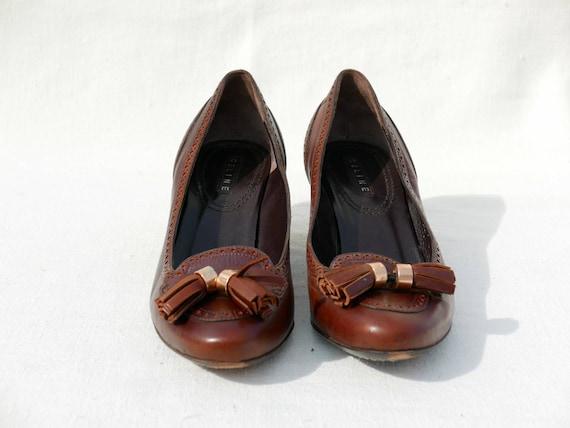Cute Celine shoes - image 5