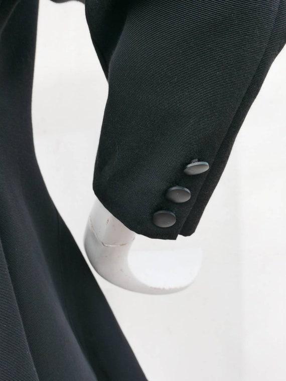 Ted Lapidus Haute Couture blazer - image 6