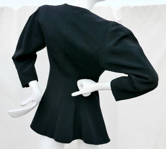 Ted Lapidus Haute Couture blazer - image 5