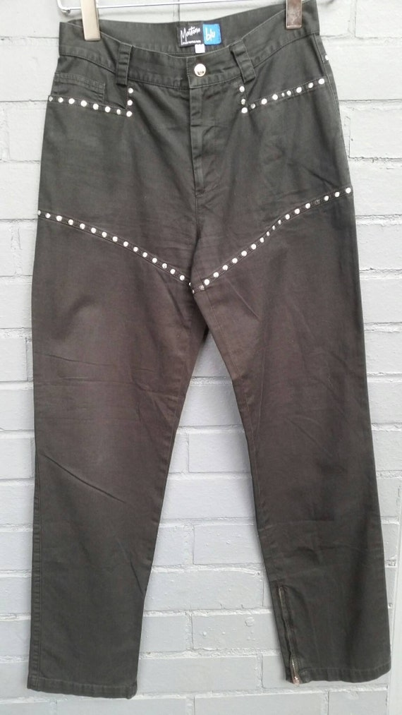 1990s Montana Blu Jeans