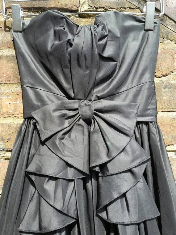 Jean Varon prom dress - image 4