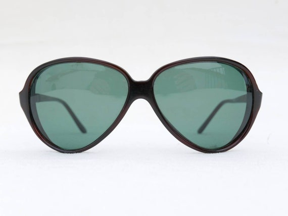 Very rare 1960s Ratti Sunglasses