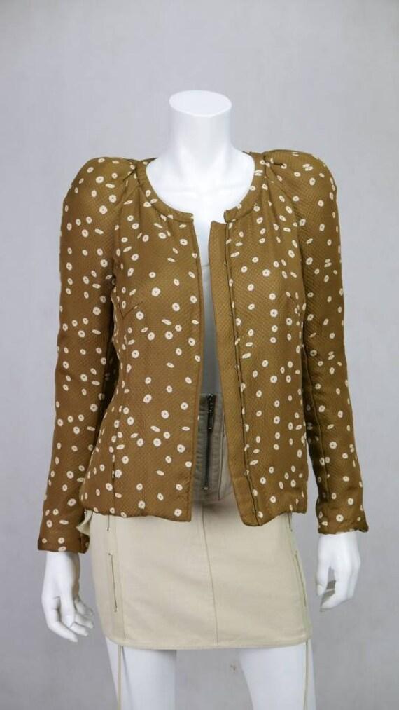 Isabel Marant silk jacket