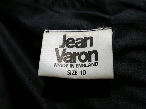 Jean Varon prom dress - image 6