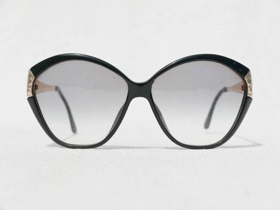 80's Christian Dior sunglasses