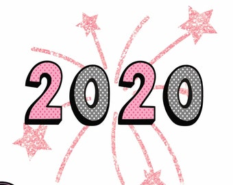 Image result for 2020 clipart