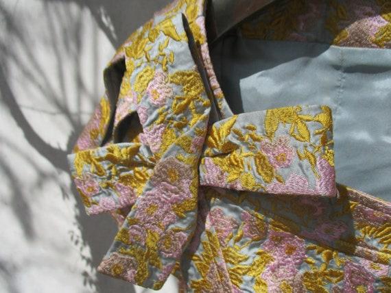 CHRISTIAN LACROIX brocade jacket and skirt design… - image 2