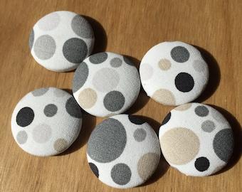 Fabric Fabric Magnets