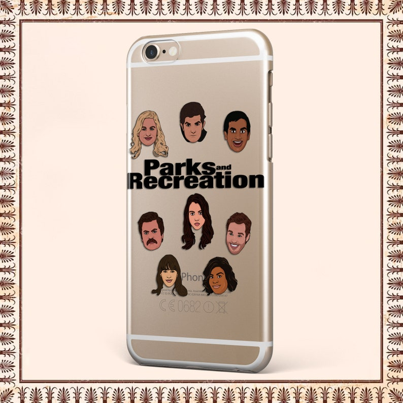 3589332922e Parks and Recreation iPhone 7 case iPhone 8 Plus Case ron swanson iPhone 8  Case iphone XS Max case iPhone 6S Plus Case iPhone 6 7 Case u198