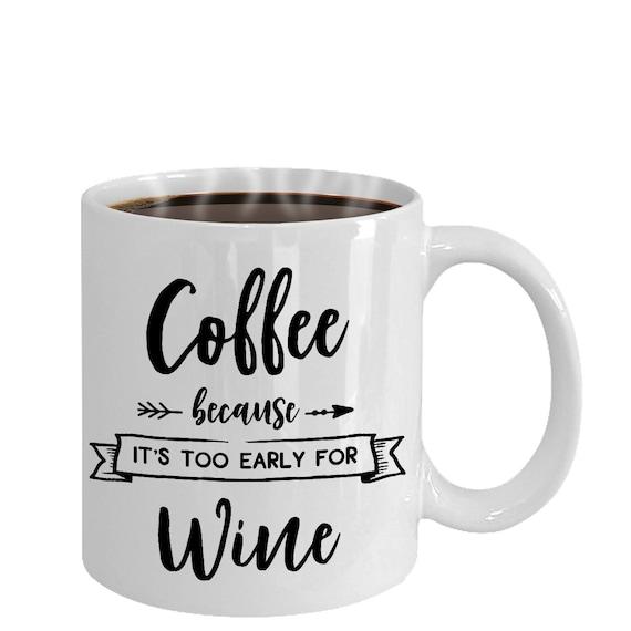 funny mug mug quotes coffee lover gift coffee mugs