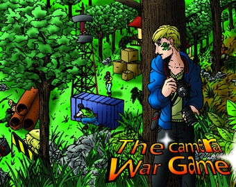 The Camera War Game