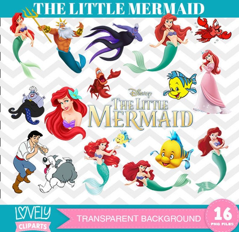 the little mermaid movie download