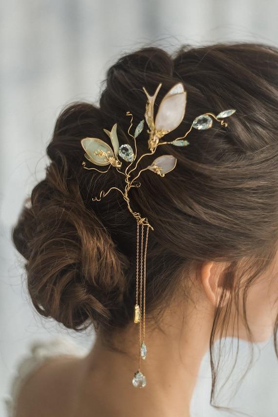 Maquillage et coiffure de mariage Г novossibirsk
