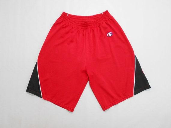 Champion Shorts Champion Pants Vintage 90's Champi